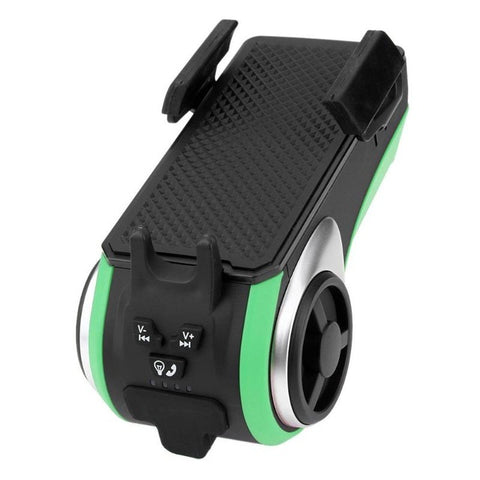 Image of Multifunctional Bike Device Green