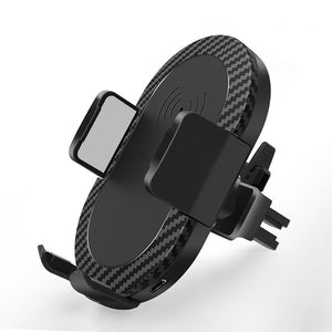 Wireless Car Charger Air Vent Charger