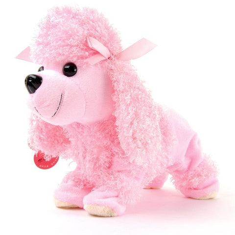 Image of Interactive Puppy Pink