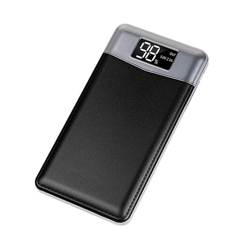 Image of Heavy Duty Universal Power Bank Black