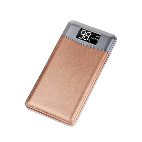 Heavy Duty Universal Power Bank Gold