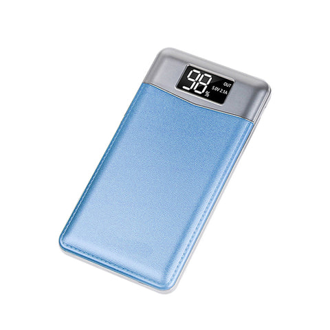 Heavy Duty Universal Power Bank Blue