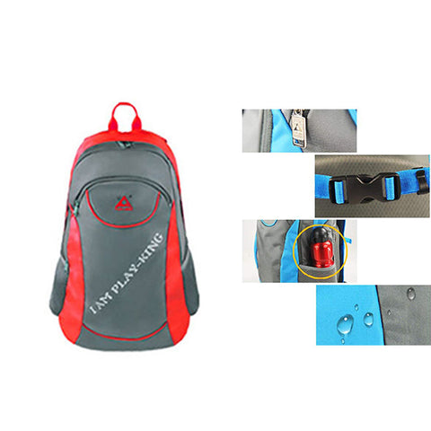 Image of Backpack Chair Red / 20L