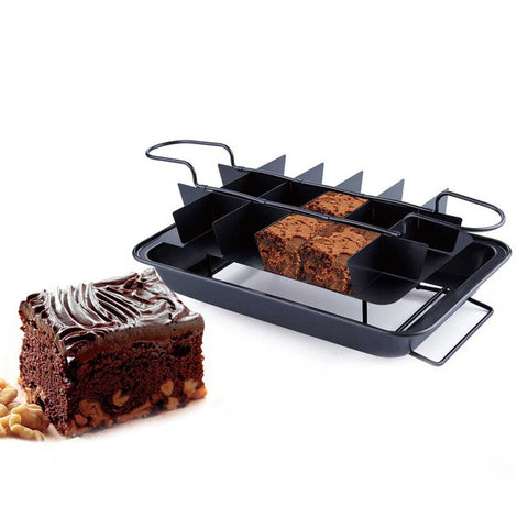 Image of Brownie Mold Set