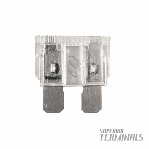 100pcs Blade Fuse 25amp - Blade Fuse 25amp - Fuses