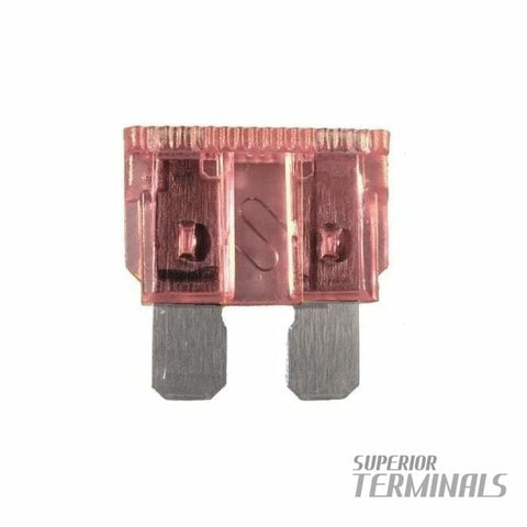 100pcs Blade Fuse 4amp - Blade Fuse 4amp - Fuses