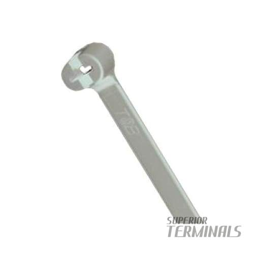 Cable Tie Mounting Base - 19.05mm (.75) Natural - Ties