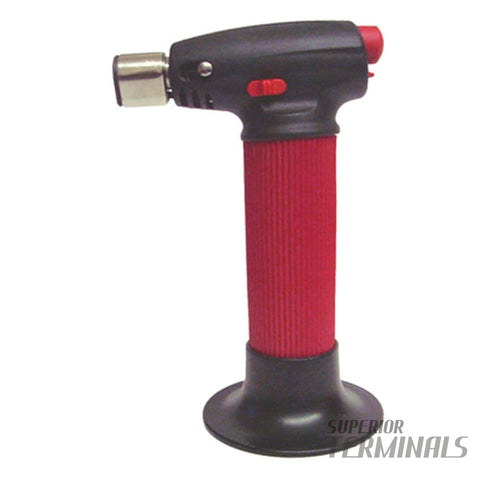 Large Micro Torch - 1 Plastic Housing without Butane - Tools