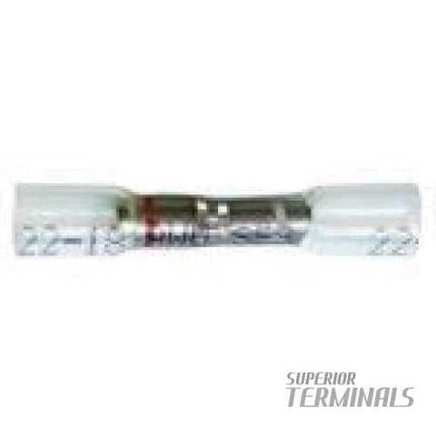 Opti-Seal Stepdown Butt Connector - 0.34-0.25mm (22-24 AWG) to 0.34-0.75mm2 (22-18