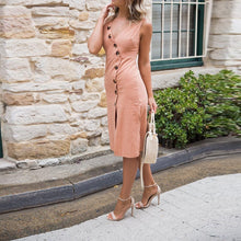 Asymmetric Hem Plain Casual Dresses