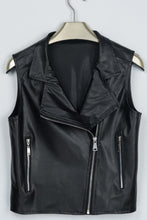 Band Collar  Zipper  Plain Jackets