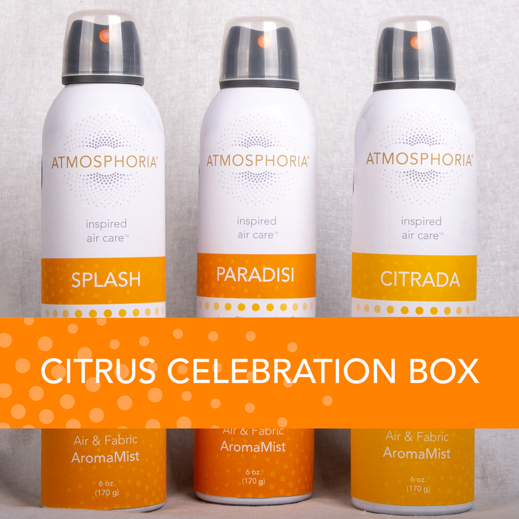 Citrus Celebration Box