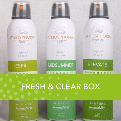 Fresh & Clear Box