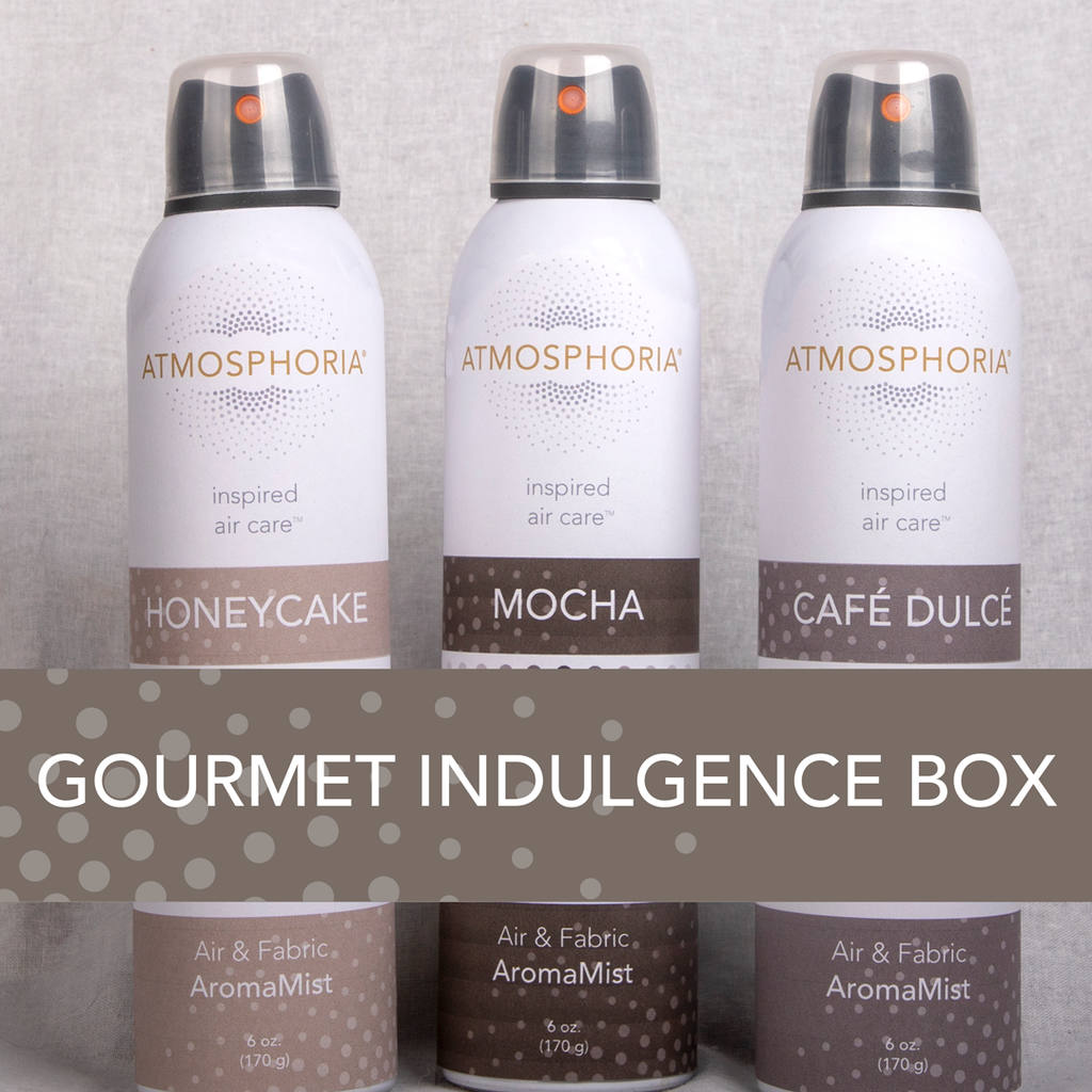 Gourmet Indulgence Box