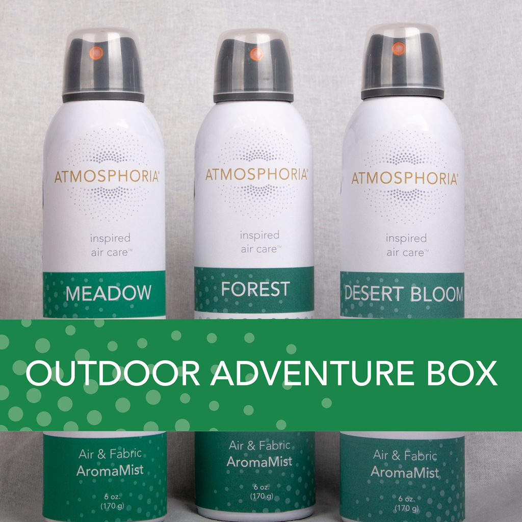 Outdoor Adventure Box