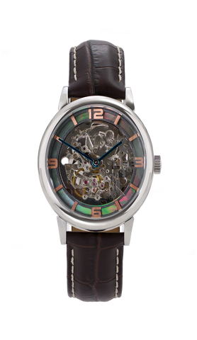 Copper Skeleton Automatic