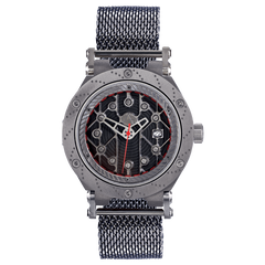 Synchro Black Groove Automatic Limited Edition
