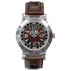 Synchro Walnut Edition