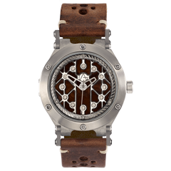 Synchro Space- Frame Walnut Limited Edition