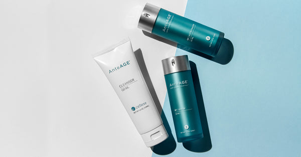 System + Cleanser
