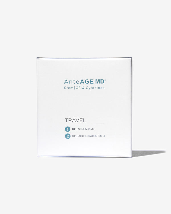 AnteAGE MD System (Travel Kit)