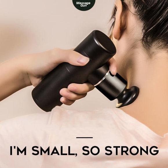 Portable Mini Massage Gun