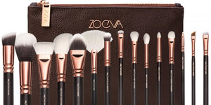 Announcing the Winner of Our 'Makeup Brushes Giveaway'