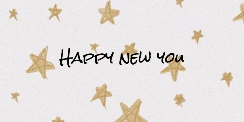 Happy New You, Revamp Yourself
