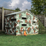 Hideaway Playhouse - Barewood Buildings
