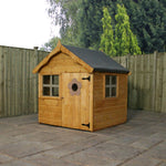 Snug Playhouse - Barewood Buildings