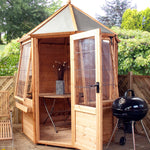 6x6 - Octagonal Summerhouse