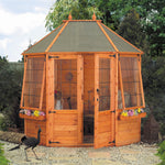 8x6 - Octagonal Summerhouse