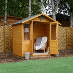 7x5 - Traditional Summerhouse