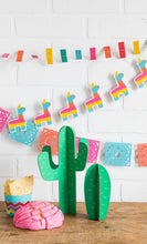 Fiesta Mini Banner Set