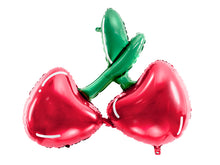 Cherry Foil Balloon