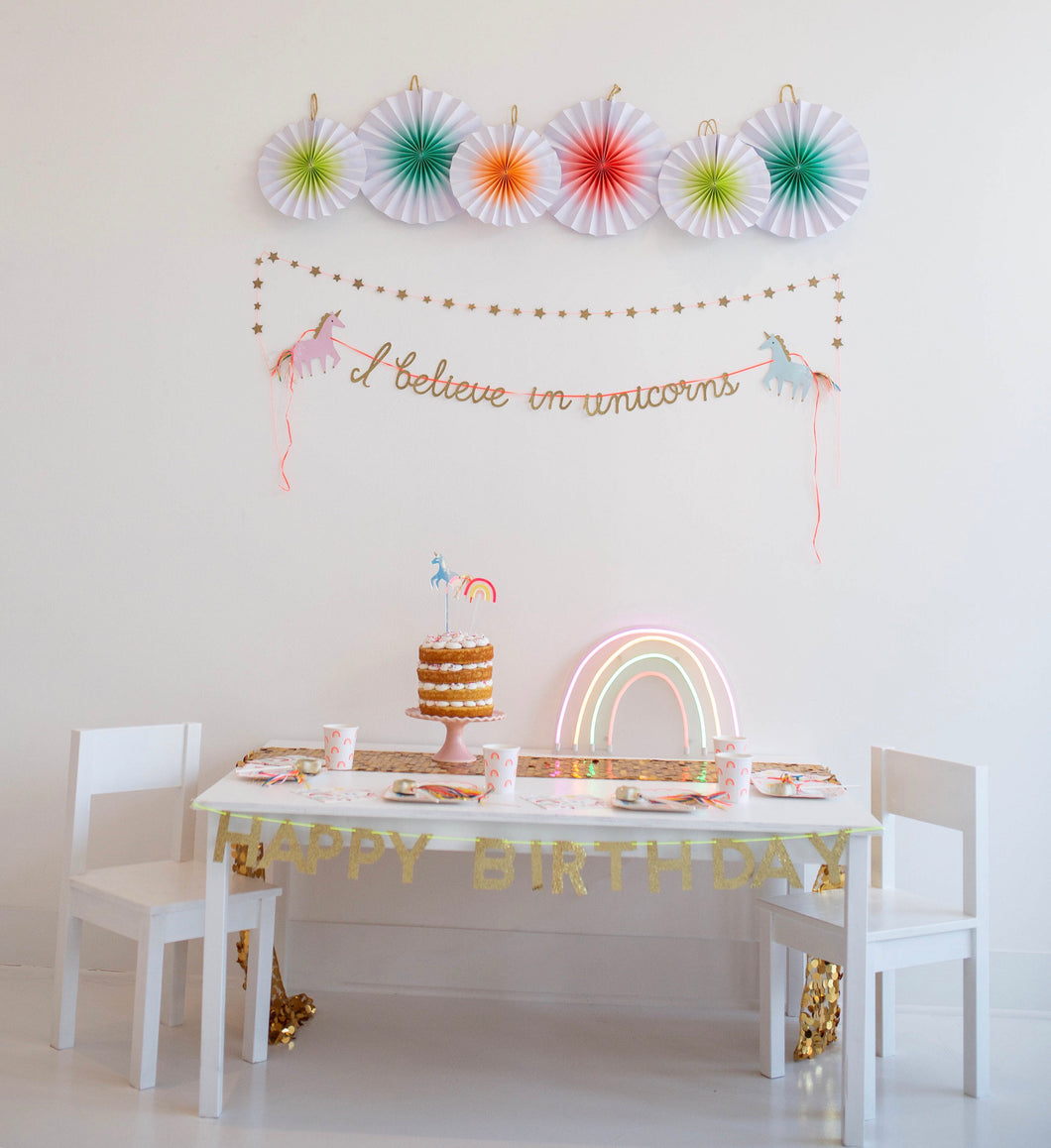 Virtual Personalized Party Planning