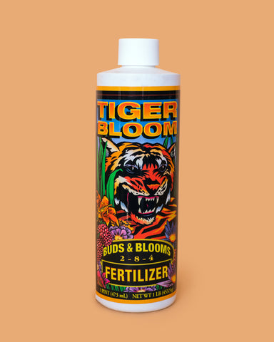 Fox Farm Tiger Bloom Plant Food