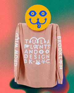 Grow Wild LS Collection