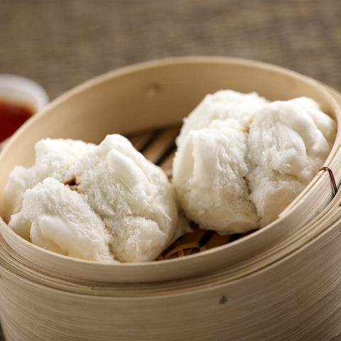 Ready to Cook BBQ Pork Buns (5Pcs)