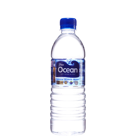 Pere Ocean Mineral Water