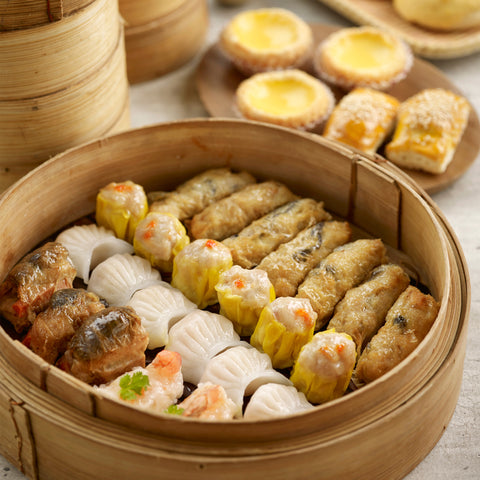 Dim Sum Party Set D