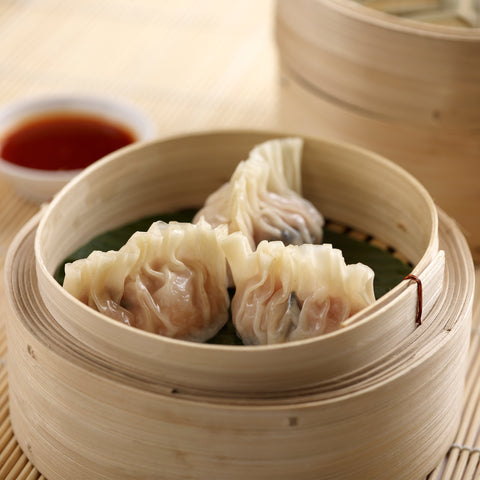 Ready to Cook Sharks' Fin Dumpling (6Pcs)