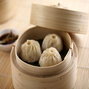 Ready to Cook Xiao Long Bao (6Pcs)