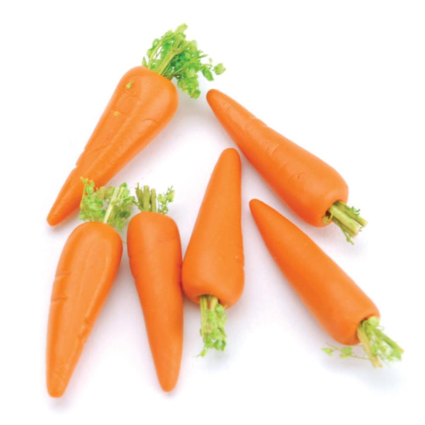 Timeless Miniatures Carrots by Darice
