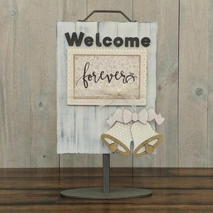Welcome Sign - Welcome Wedding