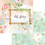 So Sweet Collection Paper Pack ~ Asuka Studio 6x6