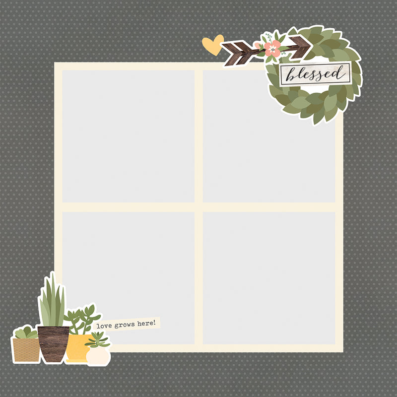Simple Pages Page Pieces - Home