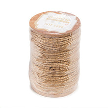 Spool Of Jute Twine - Natural Cord - 200 Feet