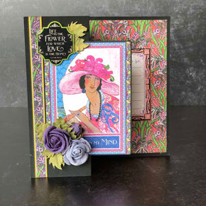 G45 Card Kit ~ Fashion Forward