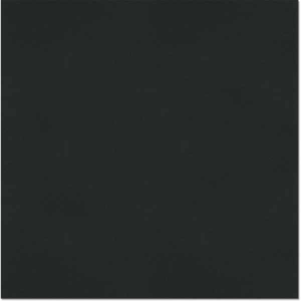 G45 Black 12x12 Chipboard Sheets (10 pack)